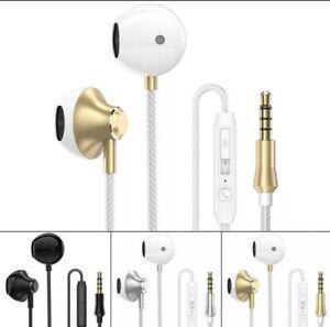 Orendil headphones Earphones 3.5mm jack Sport Earphone In-ear for samsung iPhone