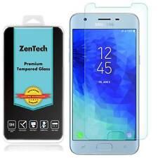 Samsung Galaxy J7 Star ZenTech Tempered Glass Screen Protector Guard Shield
