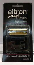 ** New Original ** el-5050-03 Eltron Replacement  Foil / Cutter Comb for Offset
