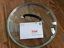 T-Fal Fry Pan Glass Cover