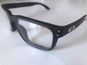 Oakley Holbrook RX OX8156-0154 54o18 137 Satin Black BRAND NEW!!