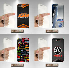 Cover per,Iphone,MOTOCROSS,silicone,morbido,stampata,RALLY,moto,carbonio,fibr
