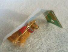 New ListingConversation Concepts Dog Breed Miniature Christmas Ornament Golden Retriever