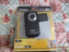 Vivitar 620HD Digital Camcorder - new, sealed