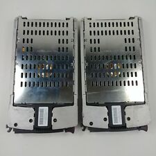 "lb Lot of 2 - HP BF03685A35 36.4GB WIDE ULTRA320 SCSI 15000RPM 3.5"" HARD DRIVE"