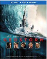 Geostorm [New Blu-ray] Ac-3/Dolby Digital, Dolby, Dubbed, Subtitled