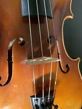 violin 4/4 German