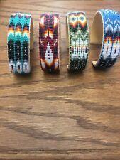 Navajo Beaded Bracelets