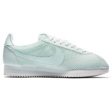 Nuevo Y En Caja Wmns Nike Classic Cortez Premium Reino Unido 5.5 100% Authenti 905614 301
