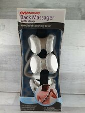 BACK MASSAGER CVS/PHARMACY HANDHELD SOOTHING RELIEF