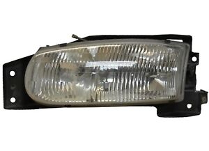 New Headlight for 1995-1999 Buick Riviera Left Side  GM2502144 16525993