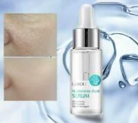 UK - Pure 100% Strong Hyaluronic Acid Serum Anti-Wrinkle Face Cream Moisturiser