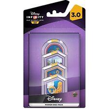 Disney Infinity 3.0 Tomorowland power disc pack (Xbox, Playstation, Nintendo)