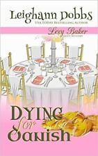 Dying for Danish (Paperback or Softback)