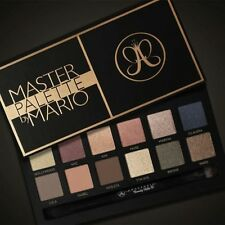 Anastasia Beverly Hills MASTER PALETTE BY MARIO New AUTHENTIC Receipt Proof