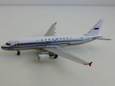 Airbus A320 AEROFLOT Retrojet Russian Airlines 1/500 Herpa 525930 A 320
