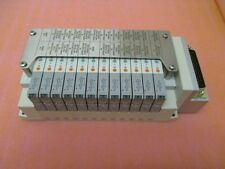 SMC SS5V1-DUO02376 pneumatic manifold