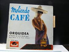 HUGO BLANCO et sa harpe indienne Moliendo café 21571