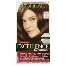 L'Oreal Excellence Creme 5AR Medium Maple Brown
