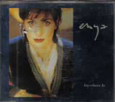 Enya-Anywhere Is cd maxi single