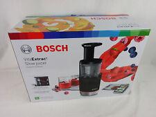 Bosch MESM731M Slow Juicer Entsafter (W20-0109)