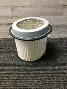New Air Filter Pronto PA4375, Fits Dodge  2000 GTX, Colt, Ram 50