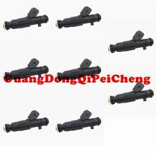 NEW 0280156211 Set OF 8 FUEL Injectors Fit Bosch Chevrolet Gen IIl EV1