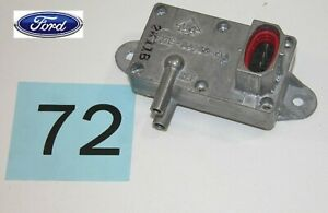 New Genuine Ford F37E-9J460-AA EGR Valve Pressure Feedback Sensor #72