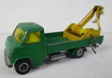 Siku 311 0215 Hanomag Henschel Pritschenwagen V 338