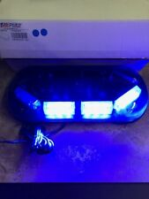 "ProLine 17""  BLUE LED Mini-Lightbar"