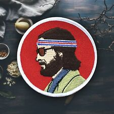 Richie The Tennis Reject Patch (Free Shipping US)