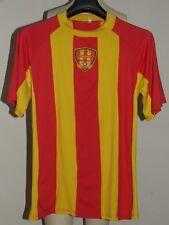 MAILLOT DE FOOTBALL maillot CAMISETA maillot SPORT FC SYRIANSKA taille L