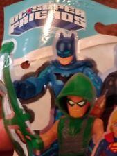 Batman Imaginext DC Super Friends Series 5 Blind-Bag New Sealed code 62 scuba