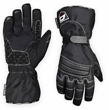 Akito Metro Waterproof Thermal Textile Motorcycle Biker Scooter Gloves