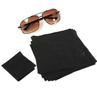 1X Microfiber Cleaning Cloth for Camera Lens Glasses TV Phone LCD Screen