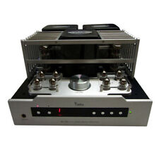 YAQIN MS-30L EL34 Push-Pull Tube STERE Integrated Amplifier with Headphone