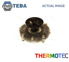 THERMOTEC RADIATOR COOLING FAN CLUTCH D52008TT I NEW OE REPLACEMENT