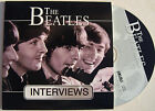 The BEATLES CD Interviews 12 Track 1964 Interviews Compilation. UK UNPLAYED 2001