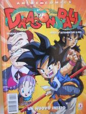 Dragon Ball n°22 2000 Anime Comics ed. Star Comics   [G.237]