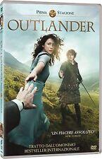 Outlander - Stagione 1 (6 DVD) - ITALIANO ORIGINALE SIGILLATO -