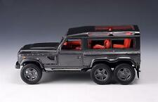 GLM Land Rover Kahn Flying Huntsman 6X6 1:43 GLM219001 1:43 1/43