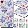 For HTC Desire 820 Rubber Soft Case Gel Skin Silicone TPU Shockproof Back Cover