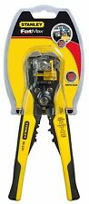 Stanley Fatmax Automatic Wire Stripping Pliers 096230