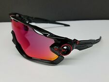 NEW CUSTOM OAKLEY JAWBREAKER BLACK/ PRIZM ROAD LENSES  TDF TOUR FRANCE!!!