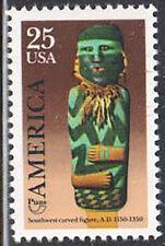 SC#2426- 25c Pre-Columbian America MNH
