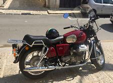 Moto Guzzi V7 Special anno 1971 immatricolato ASI/FMI