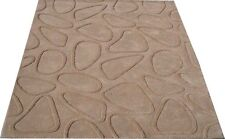 India Handmade Tufted Modern Custom Bespoke Wool Carpet Area Rug Kaleen Teppich