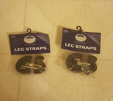 New Replacement Elastic Leg Straps For Horse Blankets-Adjustable!