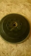 6G5-85550-12-00 Flywheel For Yamaha V6 Outboards 1984-1989