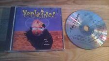 CD pop verlaines-way out where (12 chanson) ou/musique